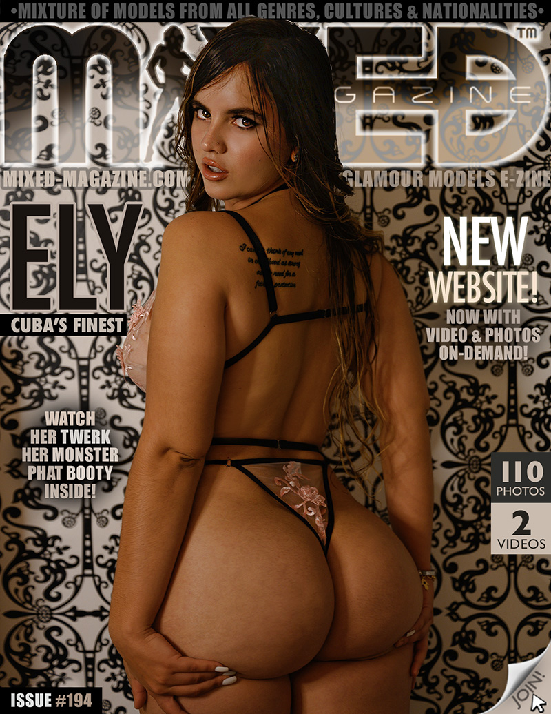 Ely Cover Image